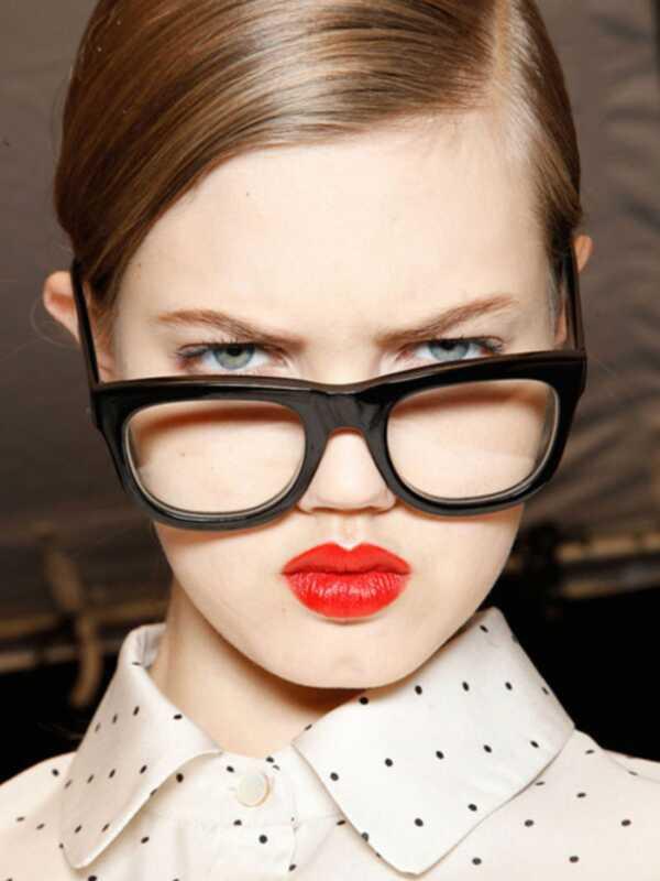 Najbolja šminka izgleda od Njujorške modne sedmice