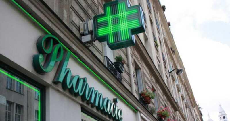 15 kultnih izdelkov za kozmetiko za nakup v francoski lekarni