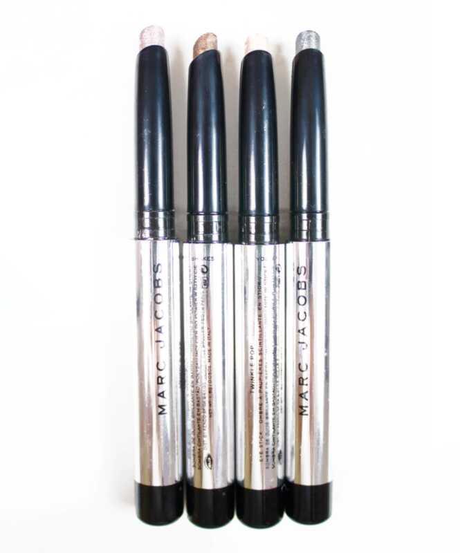 Estes lápis de sombra Marc Jacobs são a melhor coisa de sempre