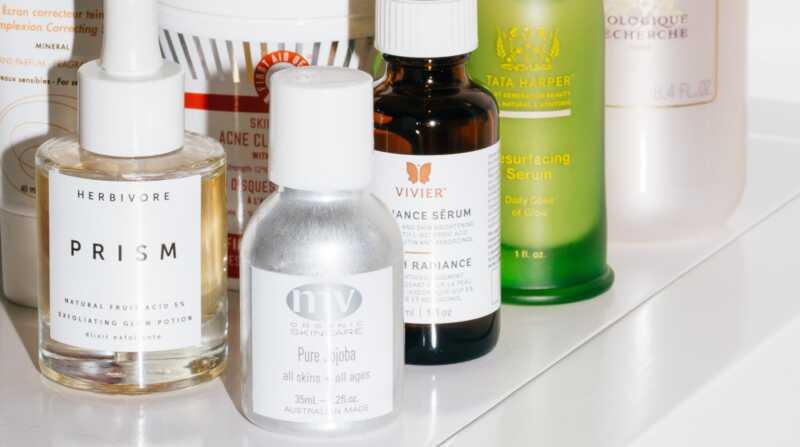 Čiščenje kože ali izbruh? Kako povedati razliko (in kaj storiti)