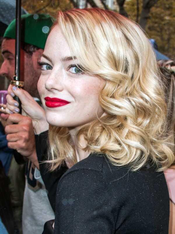 Top 5 kosa i šminka izgledaju od prve nedelje modne sedmice