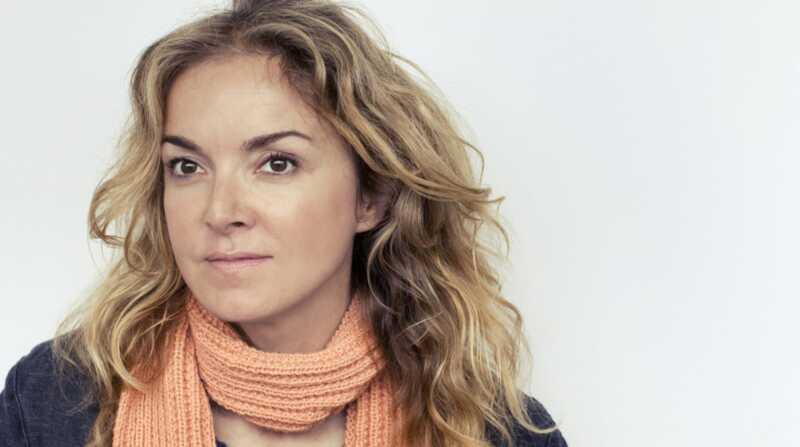 Kjaer Weis osnivač na organskom šminku, njenim omiljenim proizvodima i još mnogo toga
