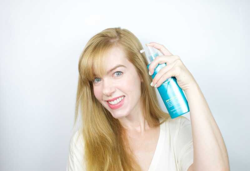 Os 4 produtos de modelagem que você precisa para obter volume em cabelos finos e lisos