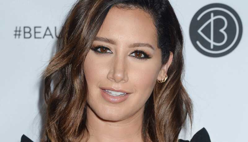 Ashley Tisdale, pred in po