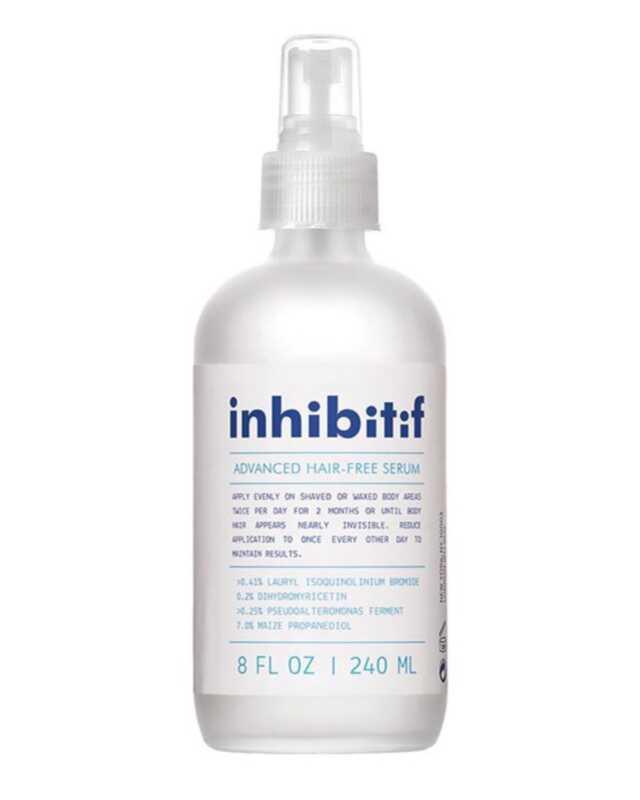 Hoće li vam inhibirati da preskočite brijanje i depilaciju?