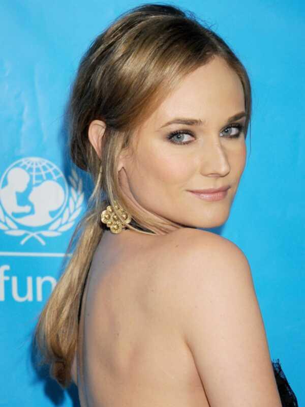5 celebrity-haar- en make-upideeën voor oudejaarsavond