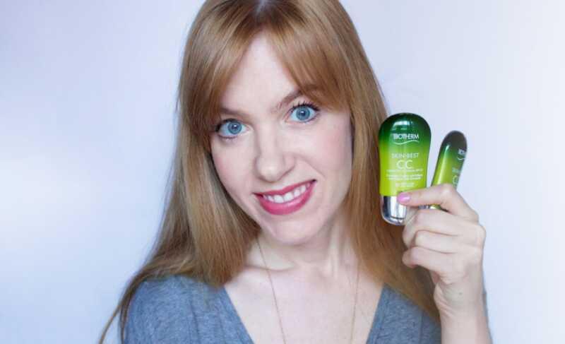Gevonden! Een CC-crème die daadwerkelijk de huid bedekt (en die ook je huid helpt)