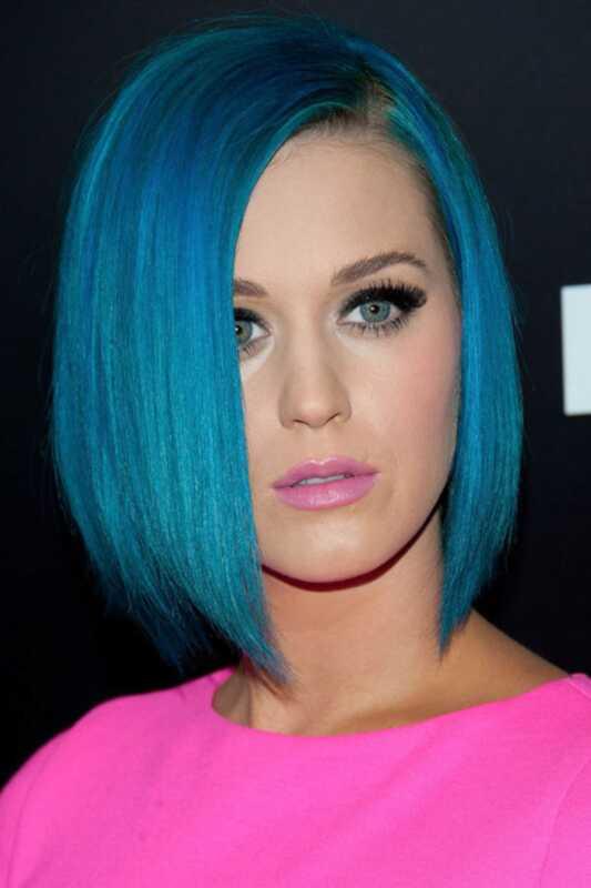 10 najboljih kose i šminke Katy Perry izgleda