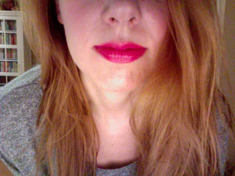 Hoe je je lippen er groter laat uitzien met een lipvoering