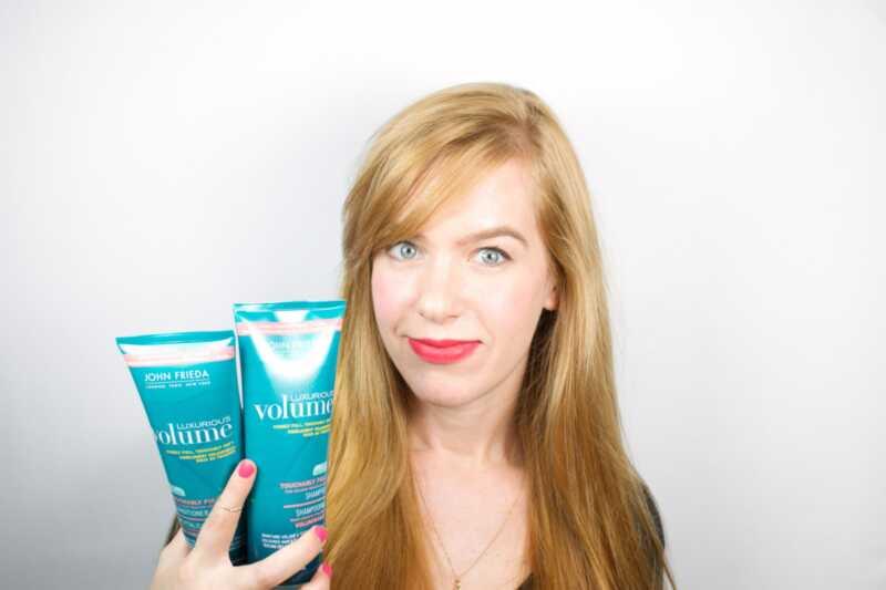 Najlepší šampón a kondicionér pre moje jemné farebné vlasy