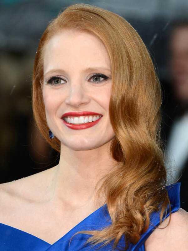 BAFTA udeľuje ocenenie 2018: vyzerá ako krása
