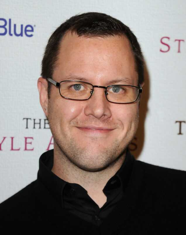 Celebrity hairstylist Mark townsend deli svoje tajne kose