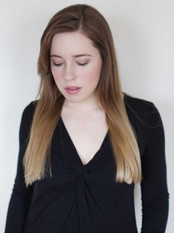 Ako získať vlasy Ombré doma s loréalom