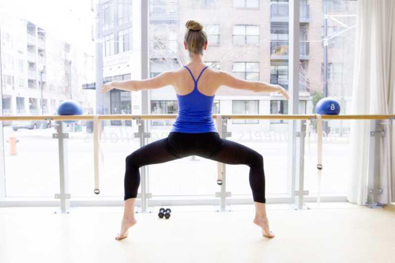 Mali by ste skúsiť tréning inšpirovaný baletom?
