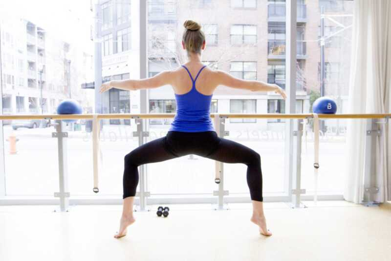 Da li želite da isprobate Barre3 balet-inspiracioni trening?