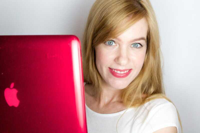 Krása blogovanie tipy od ex-beauty editor