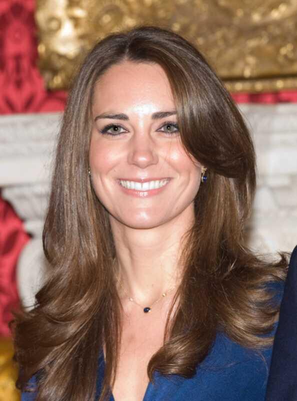 Kung paano kopyahin ang hitsura ng beauty ng pagtatanghal ni Kate Middleton