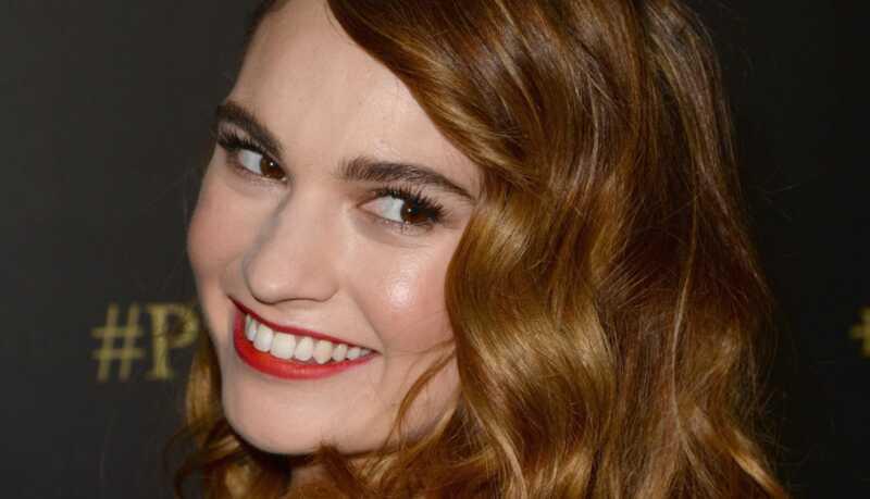 Els millors pentinats de celebritats i aspectes de maquillatge: ones mullades, raspall de llavis i més