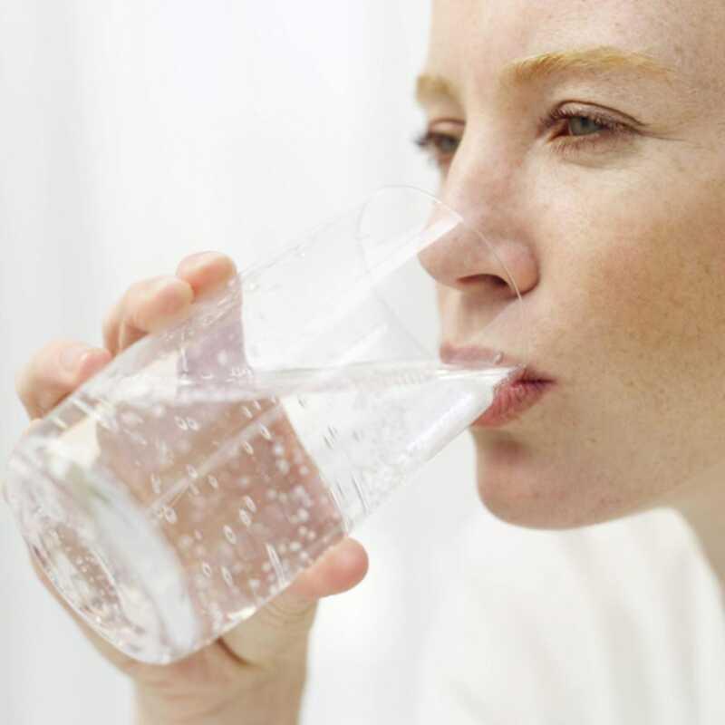 Kuidas juua rohkem vett