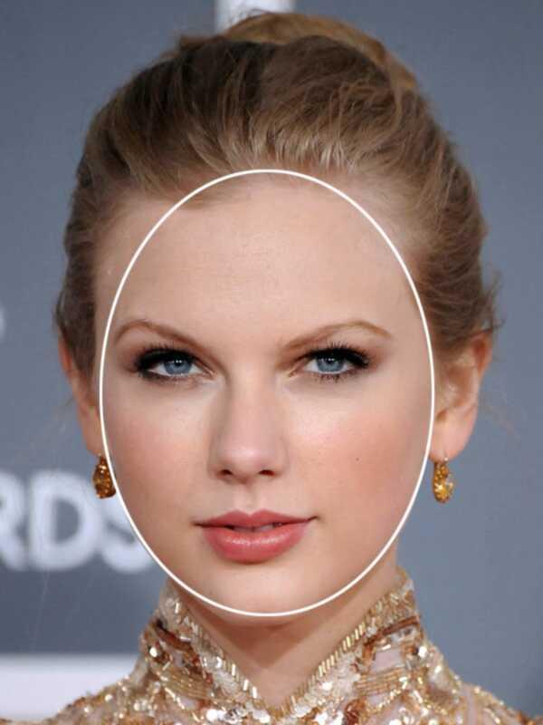 Els millors (i els pitjors) cops per a les cares ovalades