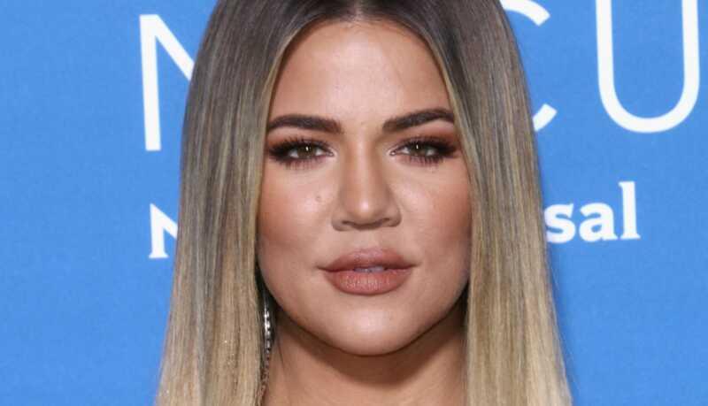 Khloé Kardashian, pred a po