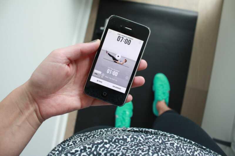 Ta nova fitnes aplikacija je kot vaš osebni trener (in je brezplačen!)