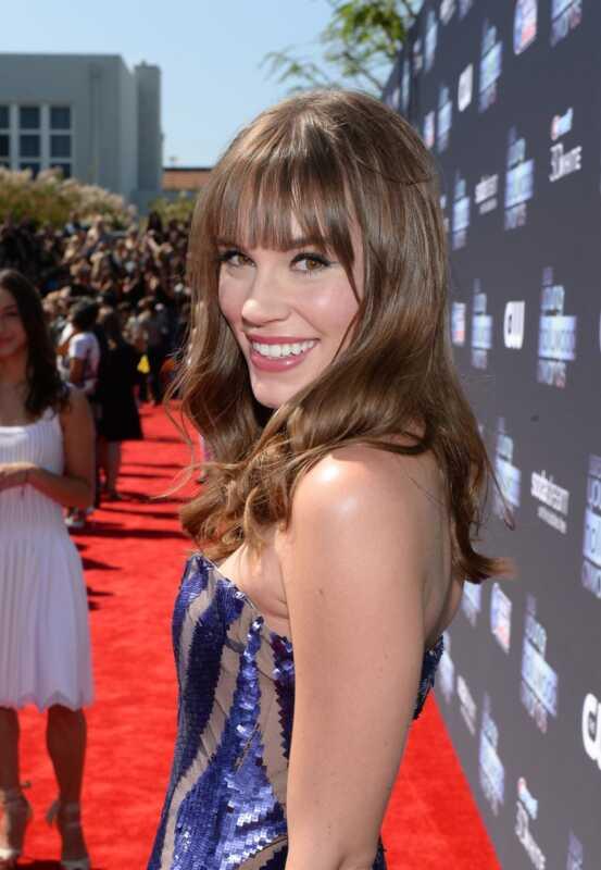 Млади холивудски награди 2018: изгледа мора да се види убавината