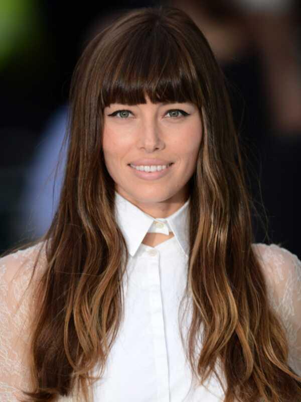 10 najboljih dlaka i šminke Džesika Biel