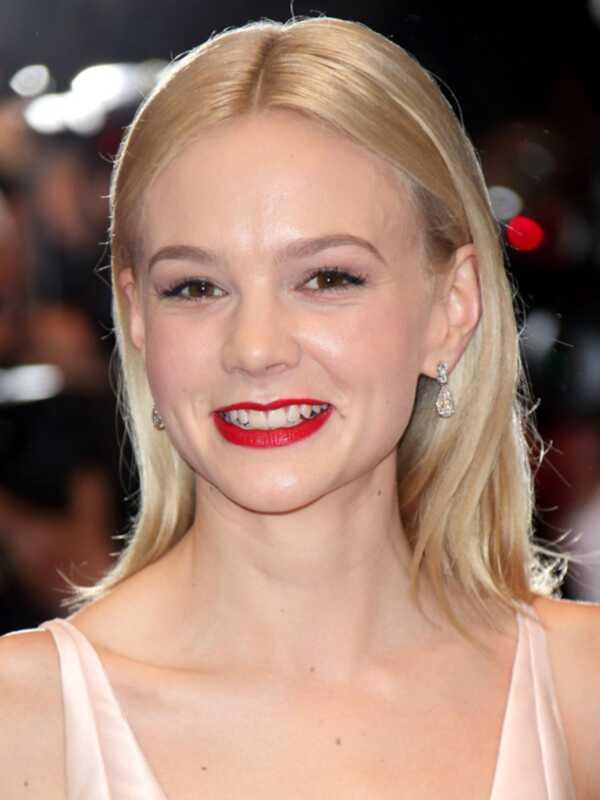 Najbolja inspiracija ljepote na filmskom festivalu u Cannesu 2019 -2018