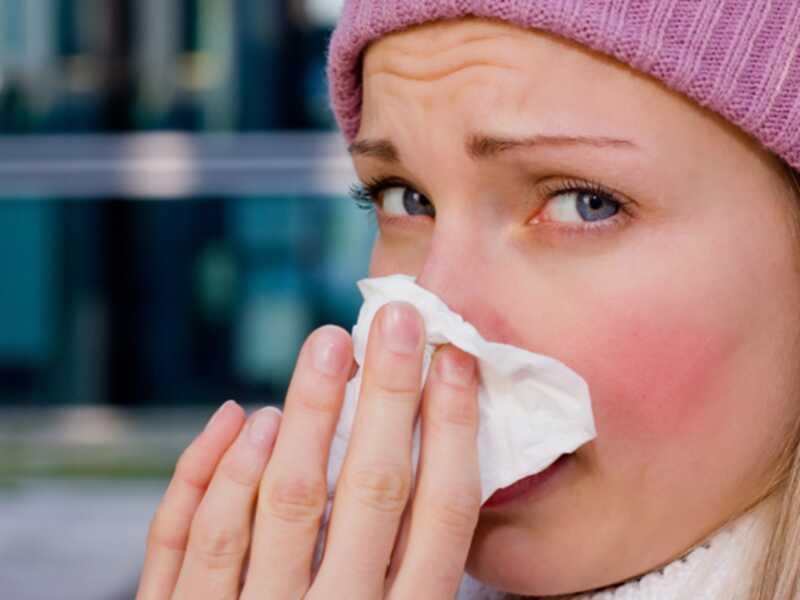 Hoe er beter uit te zien als je ziek bent