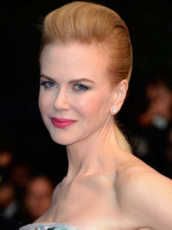 Najlepšia inšpirácia krásy na slávnostnom otvorení v Cannes v roku 2018