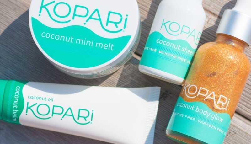Kopari apskats: 4 labākie kokosriekstu eļļas ādas kopšanas līdzekļi