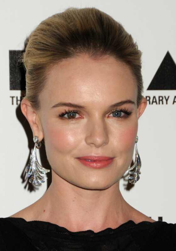 Da li više volite Kate Bosworth ili žutu aplikaciju za sjenilo za oči?