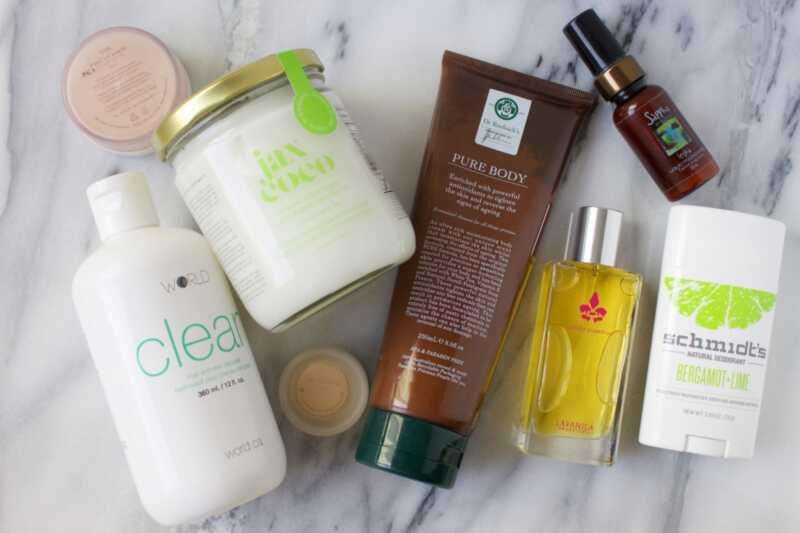 Kako detoksirati vašu ljepotu u 6 koraka
