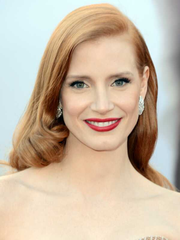 Oscars 2018: los 10 mejores peinados y maquillajes