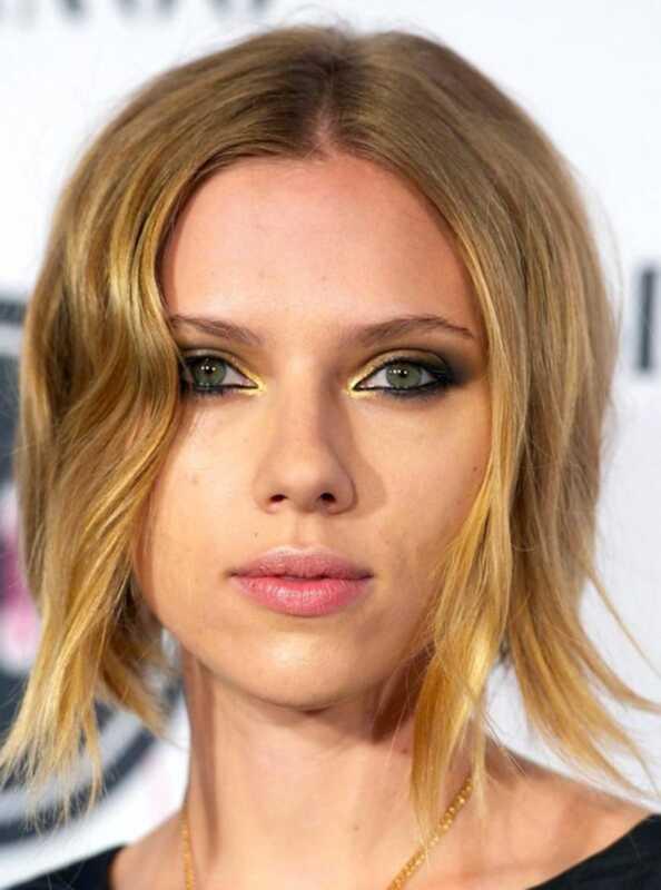 La millor imatge de maquillatge de celebritats del 2018