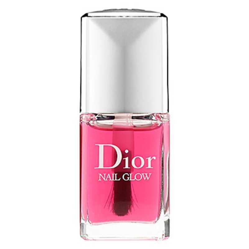 El resplendor de les ungles Dior i el resplendor del llavi són tots els que vull fer servir ara mateix