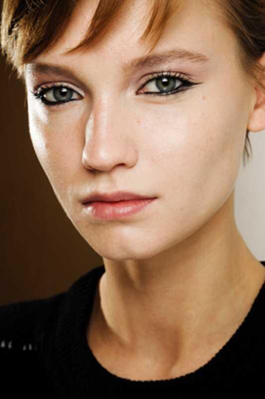 4 nova i super-kreativna načina da nosite eyeliner