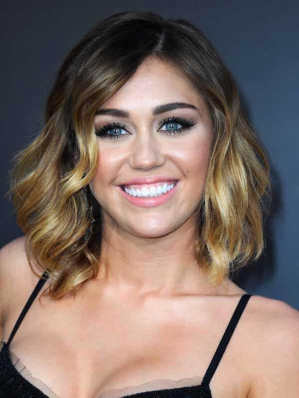 Vidi! Miley Cyrus je kratkotrajno sjebala kosu i obojila platinastu plavušu