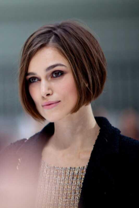 Nou tall de cabell de Keira Knightley i altres triomfs de bellesa de la primera fila