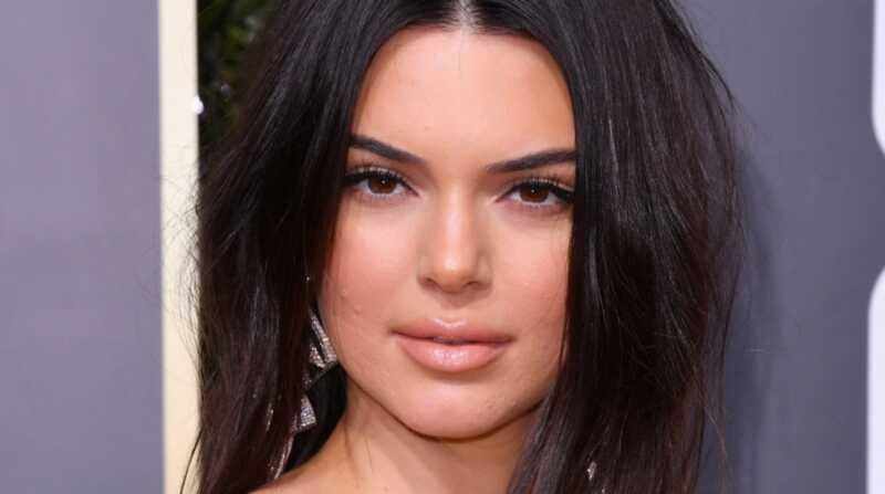 Kendall Jenner, abans i després