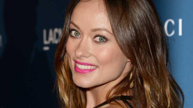 Olivia Wilde på sin makeup rutine, yndlingsprodukter og meget mere