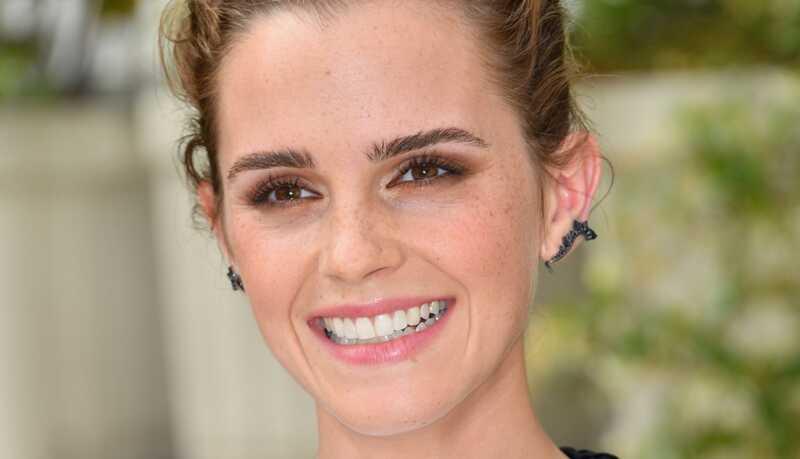 Emma Watson, pirms un pēc