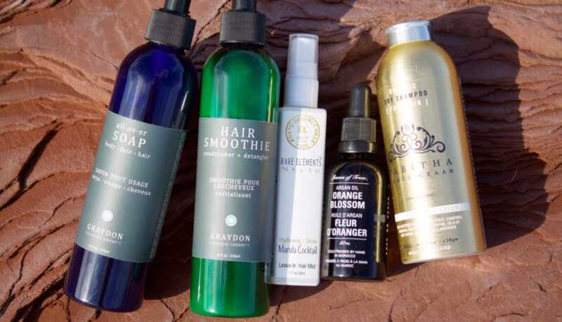 Dabiski un organiski matu produkti: 5 no labākajiem produktiem, kurus izmēģināt