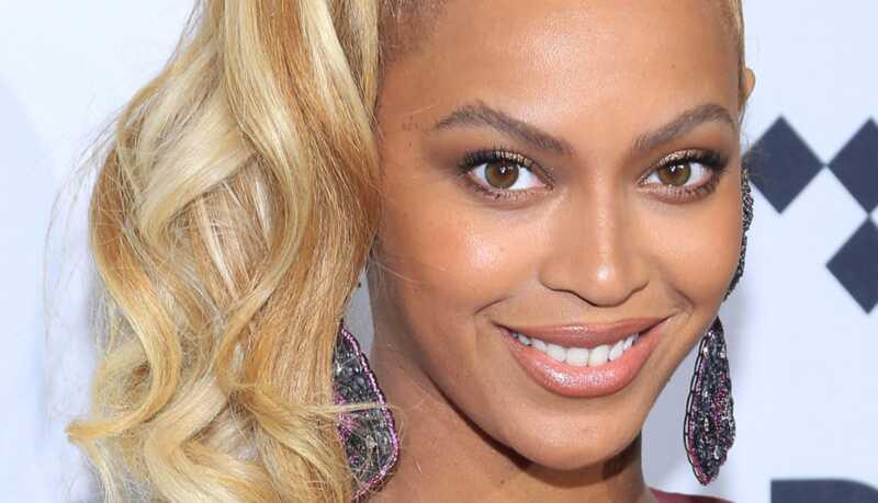 Beyoncé, abans i després