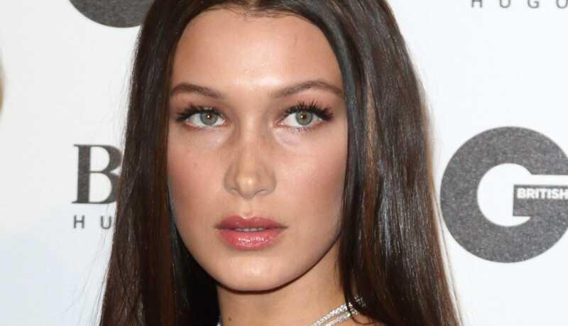 Gq awards 2019 red carpet: beste Haut-, Haar- und Make-up-Optik