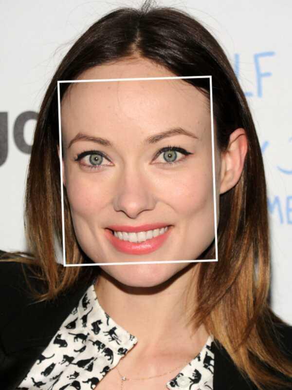 Najboljši (in najslabši) udarci za kvadratne oblike obraza