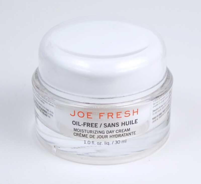 Revisat: Joe Fresh hidratant sense oli