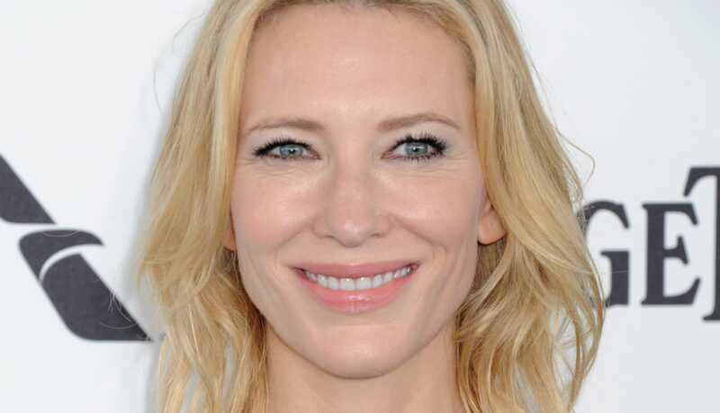 Cate Blanchett rutina za njegu kože: tačne proizvode koje koristi