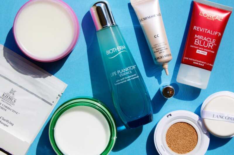 7 Aasia kosmeetikatooted, mida peate nüüd proovima, alates essentsidest kuni magamiskotid
